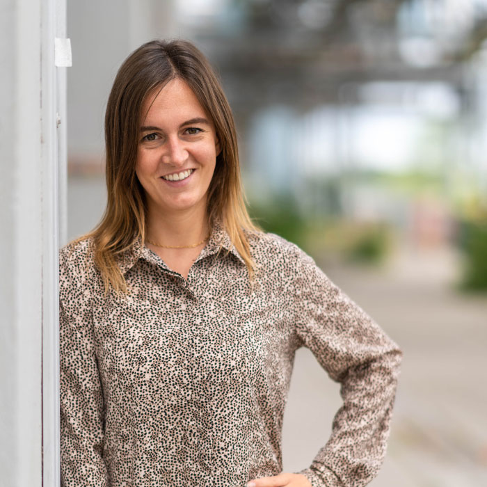 Nicole Klaassen