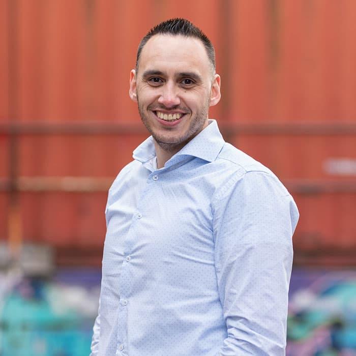 Wesley Jansen - Search Marketeer - ID Factory